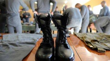 призывник, армия