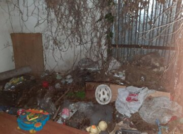 Трьох дітей залишили одних у квартирі без їжі: що творилося всередині