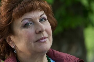 Татьяна Кравченко, сериал сваты