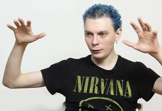 """""""Моя Россия сидит в тюрьме"""": популярный музыкант публично потроллил путинский режим"""
