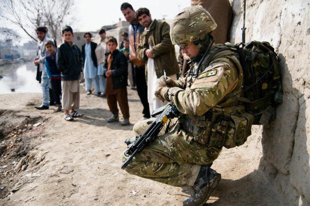 Війна в Афганістані очима фотографа (фото)