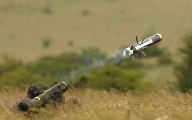 Удар по російській агресії: Україна вперше застосувала Javelin, з'явилося відео