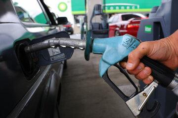 Бензин, паливо