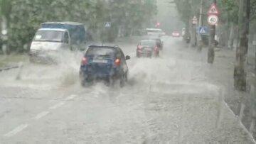 """Синоптики сообщили о неустойчивой погоде в Одессе: """"Дожди с грозами и спад жары"""""""