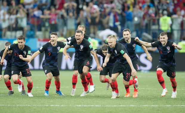 Дякую, не треба: футболіст збірної Хорватії відмовився від нагороди ЧС-2018