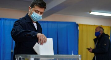 Результаты местных выборов: проиграл вовсе не Зеленский
