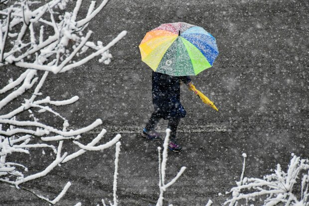 Лютий злетів з котушок, морози, дощі й сніг знову увірвуться Україну: точний прогноз