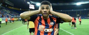 """Тайсон висловився про непристойний вчинок перед фанами Динамо: """"Я сподіваюся, що вони перестануть ..."""""""