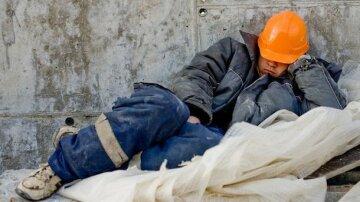 Украинский рынок труда ожидает катастрофа, кто виноват