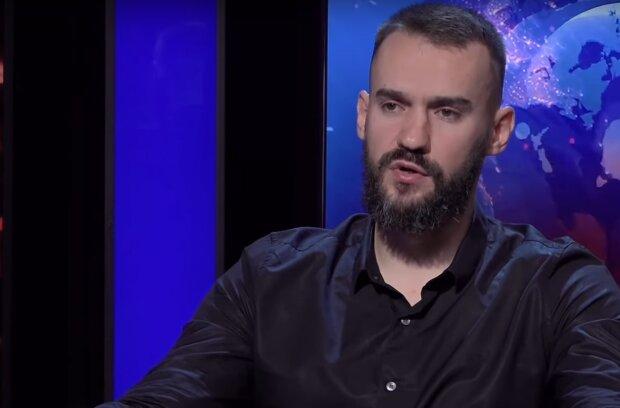 Сергей Тамарин