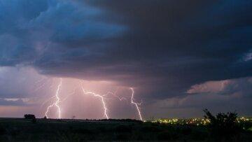 Шторм несеться в Одесу, зроблено важливе попередження: коли чекати непогоди