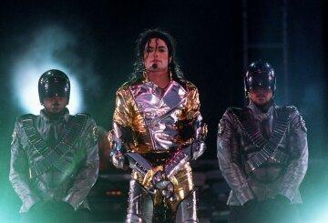 Сенсационное заявление: Майкла Джексона лишили мужского достоинства еще в детстве