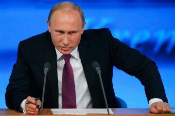 Путін поклав око на нові країни: названі наступні жертви Кремля