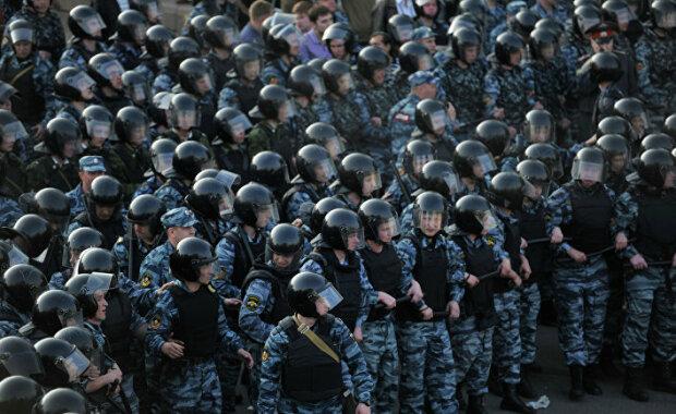 Как жители РФ относятся к акциям протеста — опрос