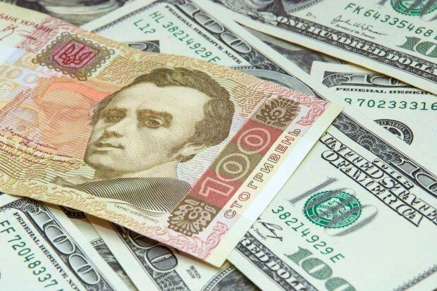 курс доллара в украине в марте