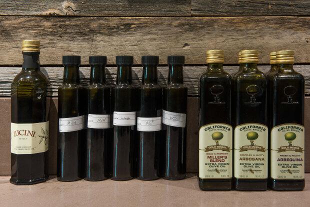 Ферма в США бросила вызов производителям оливкового масла из Европы (фото)