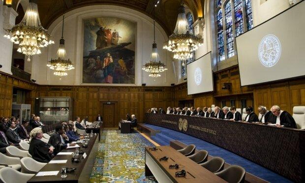 Карл Волох о тяжелой теме для Суда ООН и успехе люстрации (видео)