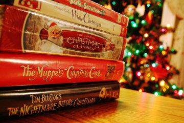 Лучшие рождественские фильмы