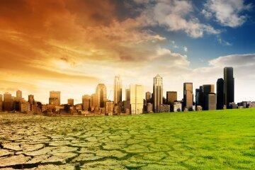 Землю вирішили навмисно позбавити сонячного світла: що задумали вчені і чим це небезпечно