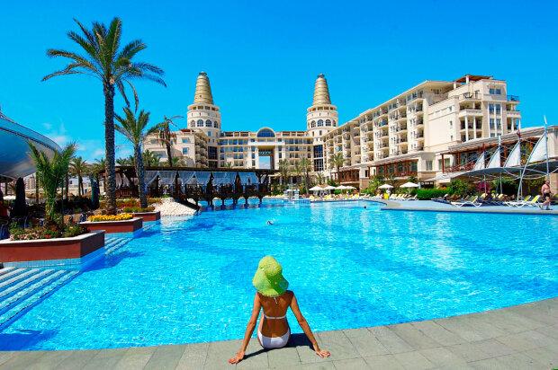 турция курорт