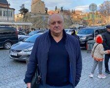 Олег Каратуманов