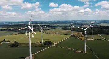 Зеленая энергетика, ветроэлектростанция, альтернативная энергия