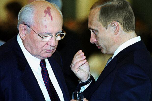 """Путин пошел по скользкой дорожке Горбачева, россиянам не позавидуешь: """"недовольных придется..."""""""