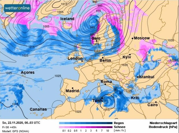 Морозы, снег и сильный ветер поиздеваются над украинцами: кто в зоне риска, точный прогноз погоды
