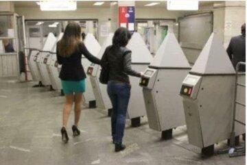 Повышение тарифа в метро Харькова привело к неожиданным последствиям: «Парадокс»