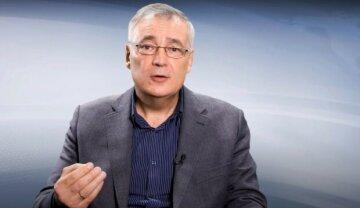 «У гібридній війні треба відповідати гібридними діями», - політолог Снєгирьов