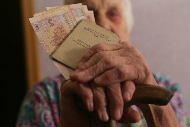 пенсионер, пенсия