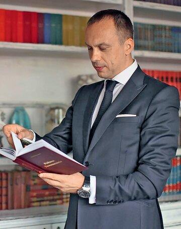 Максим Тимошенко