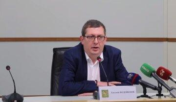 Євген Водовозов