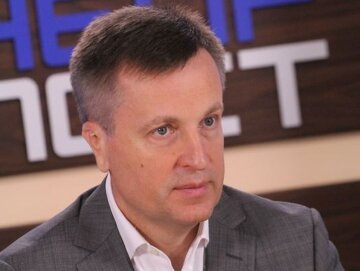 """Україна не може імпортувати струм з Росії і розраховувати протидію """"Північному потоку-2"""" зі сторони США– Наливайченко"""