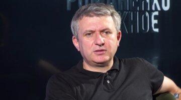 Цей аргумент дуже смішний, - Романенко про невдоволення Байдена звільненням Коболєва