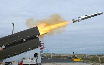 США обвинили в организации ракетных учений возле Крыма