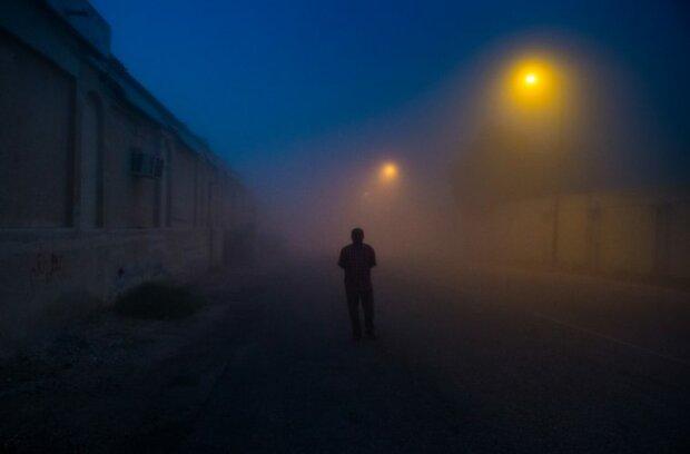 Север страны погрузился во тьму: солнце вернется не скоро, фото блэкаута