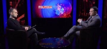 Андрій Андрейків: США, Росія, Китай – скільки триватиме «гра тіней»? Байден і Україна