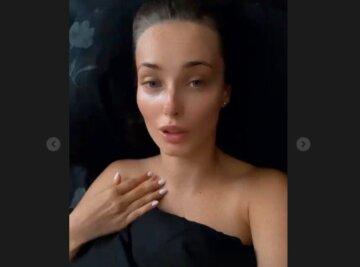 """Измученной болями Ксении Мишиной врачи поставили диагноз: """"Это какой-то кошмар..."""""""