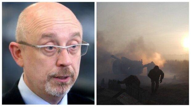 """Український топ-міністр заявив про поступки по Донбасу після переговорів з РФ: """"Немає ворожості"""""""