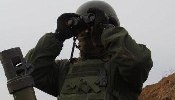 До позицій ЗСУ рукою подати: бойовики висунули артилерію на лінію фронту, перші кадри