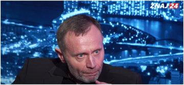 Пелюховський розповів про тіньових олігархів в Україні
