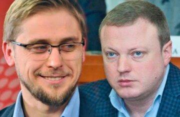 Святослав Олейник и Александр Бондаренко: руководство Днепропетровской области судят за коррупцию, подробности