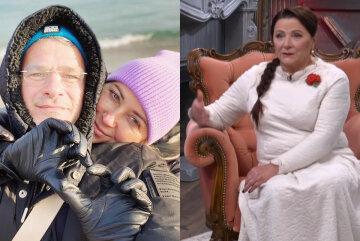 Нина Матвиенко, Тоня Матвиенко, Арсен Мирзоян