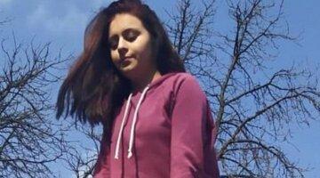 У Києві пропала юна Богдана: рідні не втрачають надію і просять допомоги в пошуках