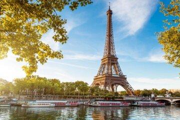 Непередаваемые ощущения: украинка покорила Париж