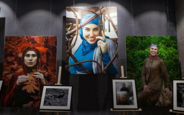 Путлеру був би кінець, якби вона жила: неймовірні фото вбитої Аміни Окуєвої