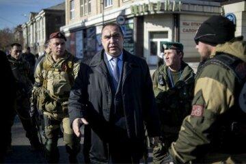 Адвокат Савченко дал показания по делу главаря «ЛНР»