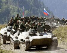 войска РФ боевики террористы