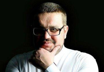 политолог Сергей Годный